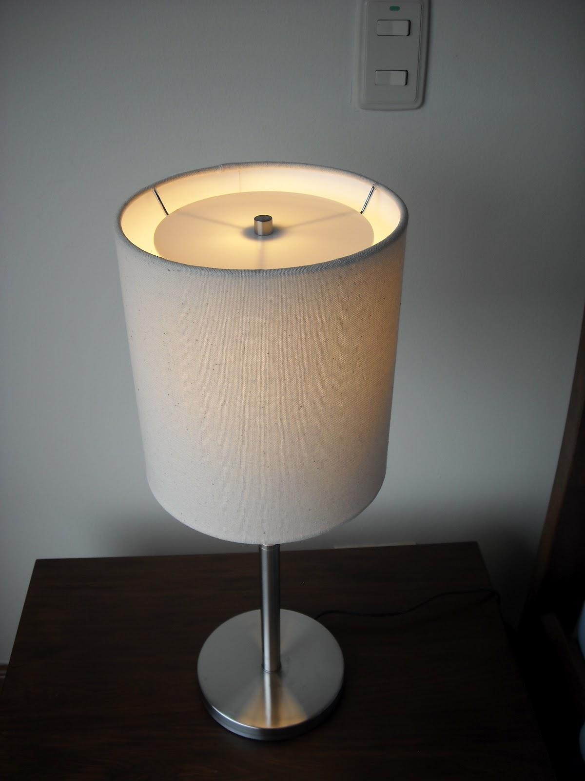 Lamparas Mesa Lámpara Para Mesa de Noche