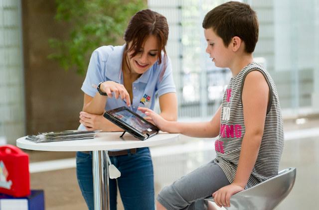 Cómo usar la Tecnología para tratar el Autismo