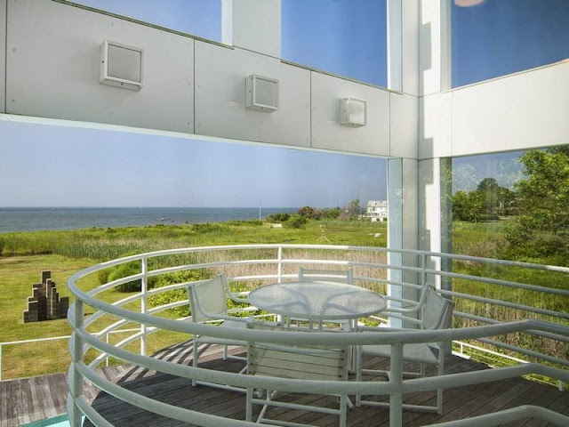 Amazing Modern Beach Mansion Amazing Modern Beach Mansion imagereader22