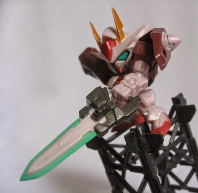 Next Real Type Color 02 : 00 GUNDAM (TRANS-AM Color)