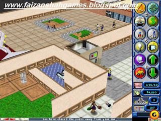 Mall tycoon online