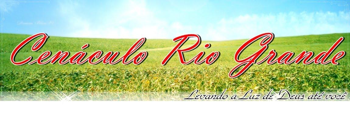 Cenáculo Rio Grande