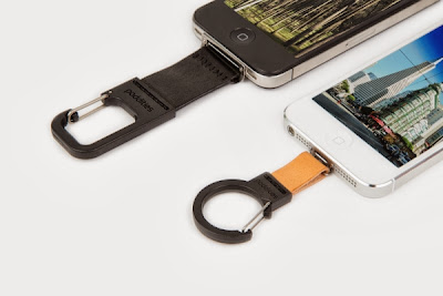 Smart Carabiner Products and Gadgets (15) 5