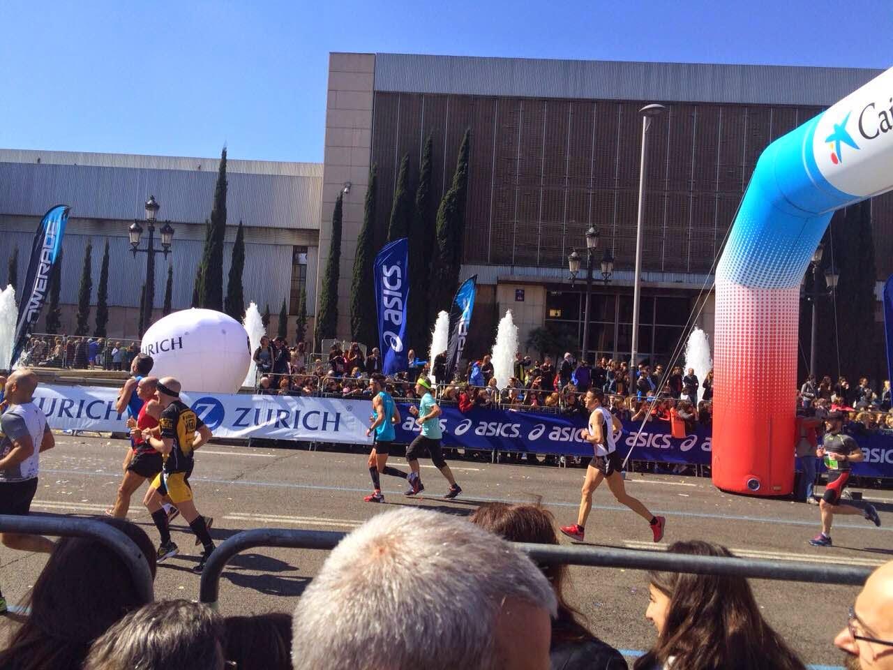 zurich marato barcelona 2015 meta