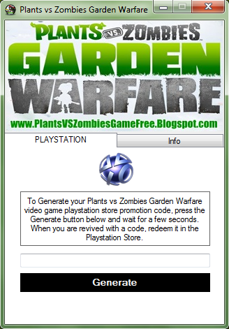 plants vs zombies garden warfare how to get plants vs zombies garden warfare game free on ps3