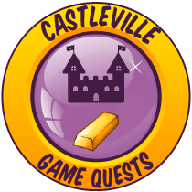 castleville gold bricks links