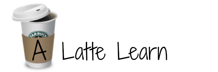 A Latte Learn
