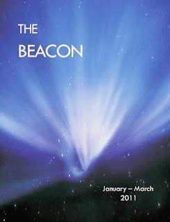 Brinde Grátis Revista The Beacon