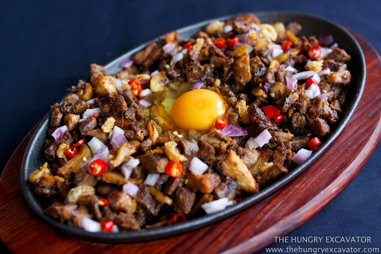 Philippine Food The Hungry Excavator: ...