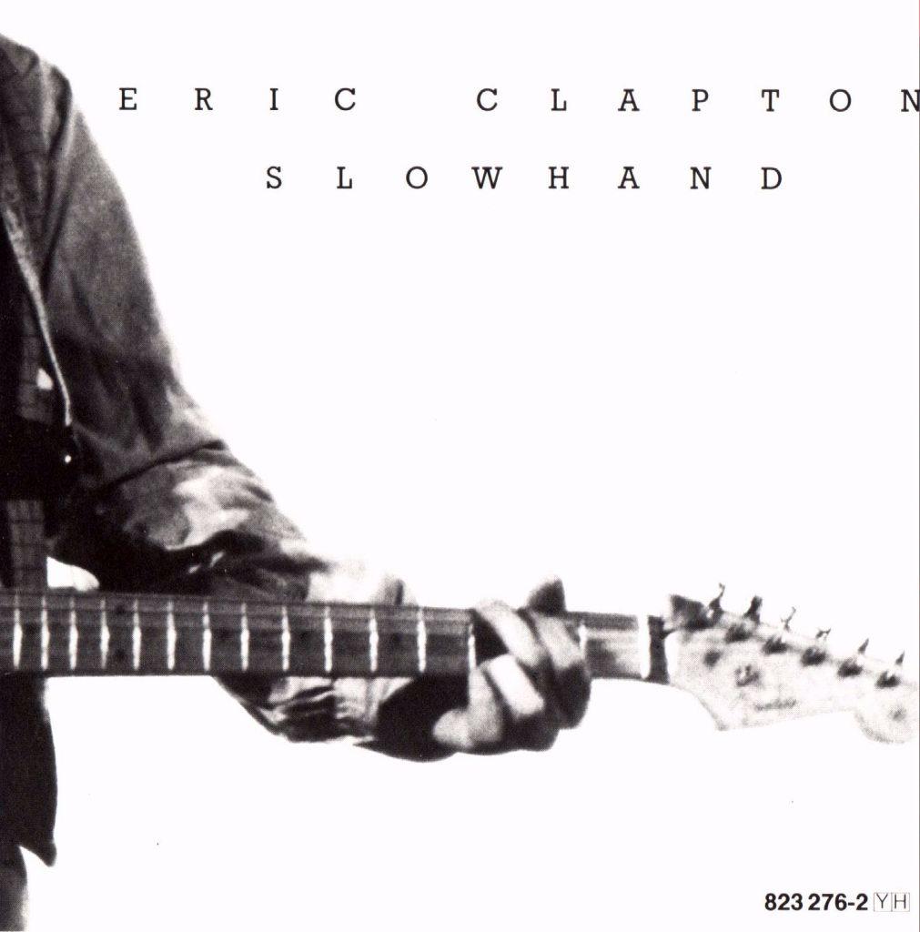 swingville eric clapton slowhand 1977