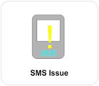 Globe SMS issue