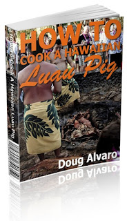 How To Cook A Hawaiian Luau Pig In The Ground! - Hawaiian Luau Pig Cooking