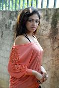 Hari Priya Latest Beautiful hot Photos Stills-thumbnail-12