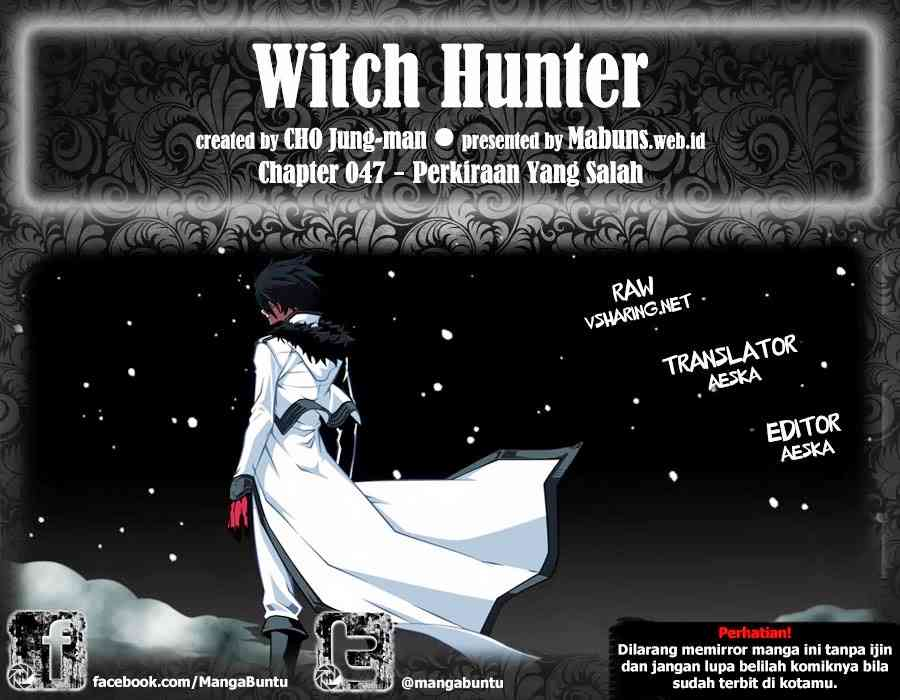 Dilarang COPAS - situs resmi www.mangacanblog.com - Komik witch hunter 047 - perkiraan yang salah 48 Indonesia witch hunter 047 - perkiraan yang salah Terbaru |Baca Manga Komik Indonesia|Mangacan