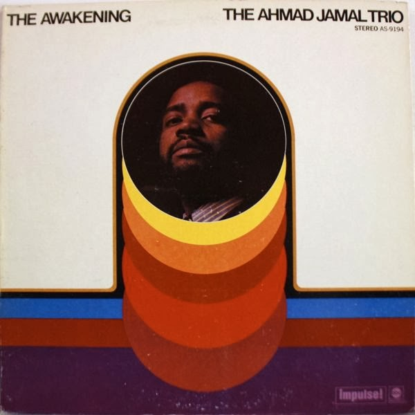 Ahmad Jamal Freeflight