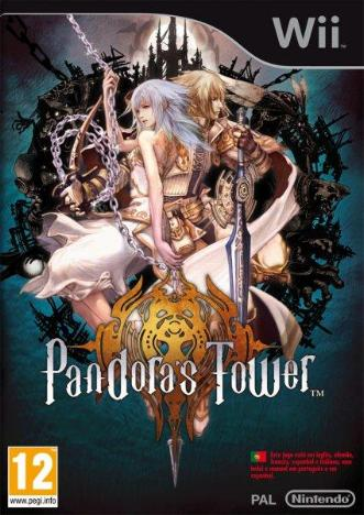 Pandora's Tower [PAL] [Multi5 Incl. Español] [Wii] [PL]
