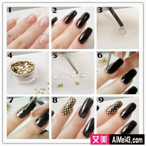 abc nail school
