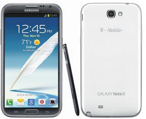 User Manual Pdf Free Samsung Galaxy Note Ii Sgh T889 Naluri