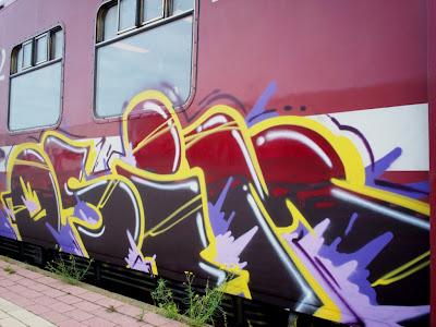 graffiti osim