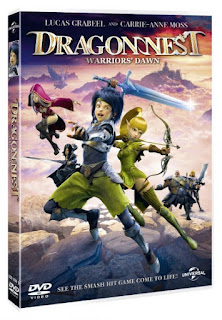 Dragon Nest Warriors Dawn 2014 1080p BRRip x264 DTS-JYK