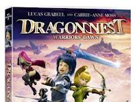 Dragon Nest Warriors Dawn 2014 1080p BRRip x264 DTS-JYK