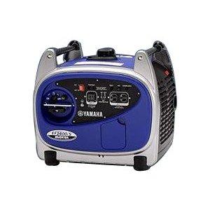 Inverter generator march 2012 for Yamaha ef2400ishc generator