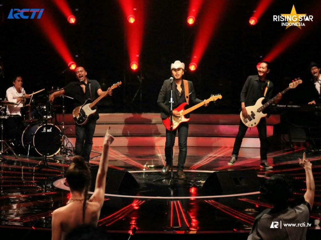 profil bluesmates, rising star indonesia