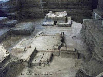 Joya de Cerén, Salwador. Tamazcal (Budynek 9), stanowisko 2