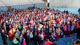 Encuentro diocesano de niños