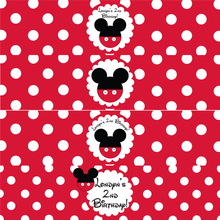 Party hat mickey and minnie mouse printables mickey and minnie mouse printables maxwellsz