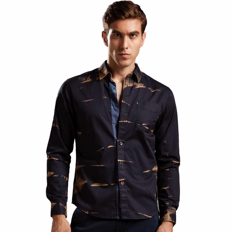 f5ba9ca6f6046 Observa bien la etiqueta de composición de materiales para asegurarte que  tu compra es una inversión y no un gasto más. Camisas