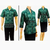 sarimbit blouse