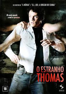 Assistir O Estranho Thomas Dublado Online HD