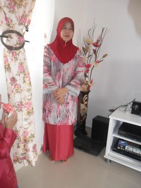 nie Mak saya