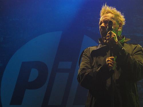 PiL @ Primavera Sound 2011 (3) by stinker