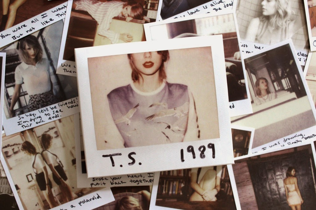 Top9 ALBUMS of 2014