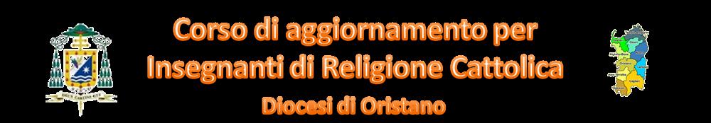 Corso di Aggiornamento IdR - Oristano