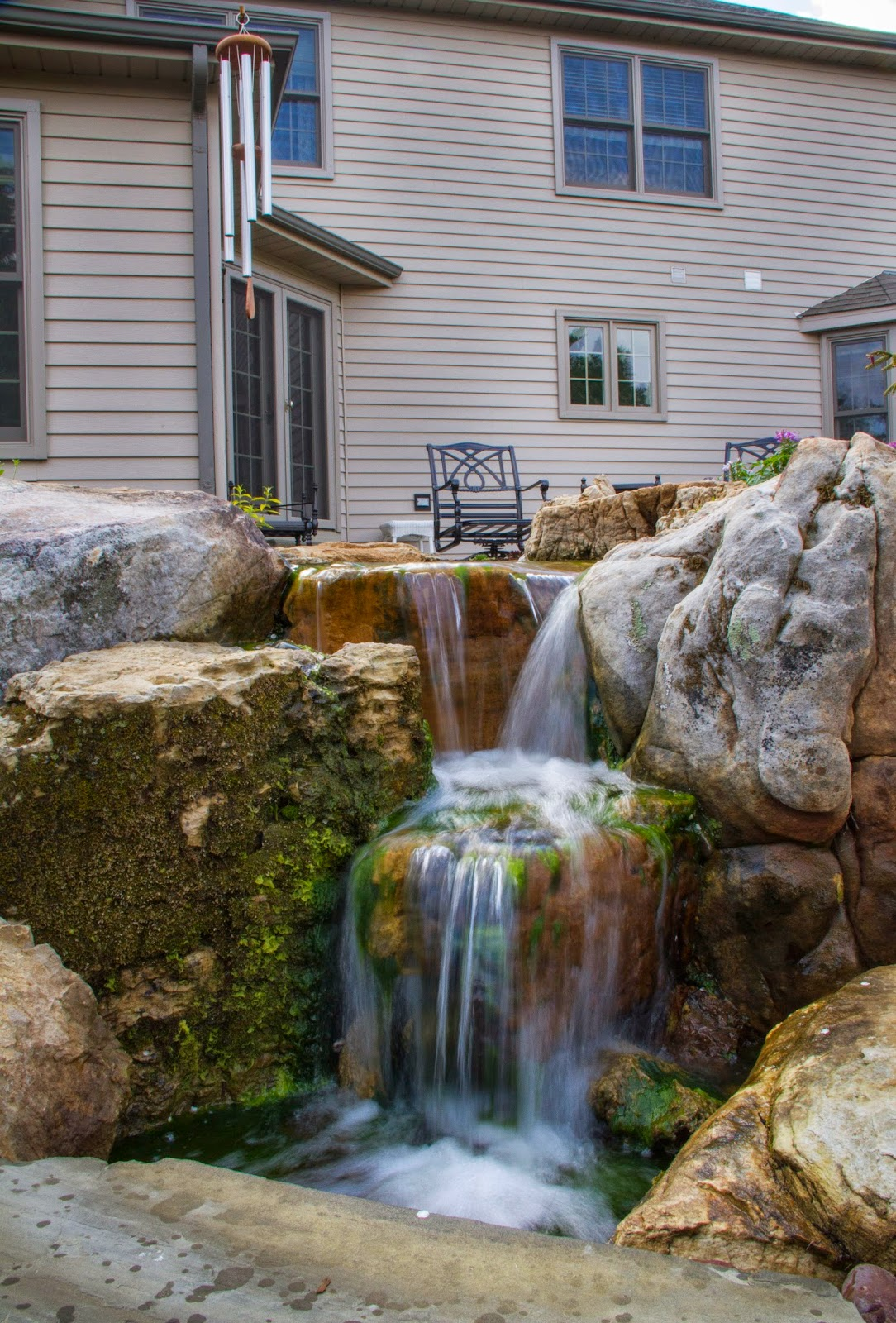 Landscaping Rocks Lodi Ca : Aquascape your landscape who doesn t want the perfect