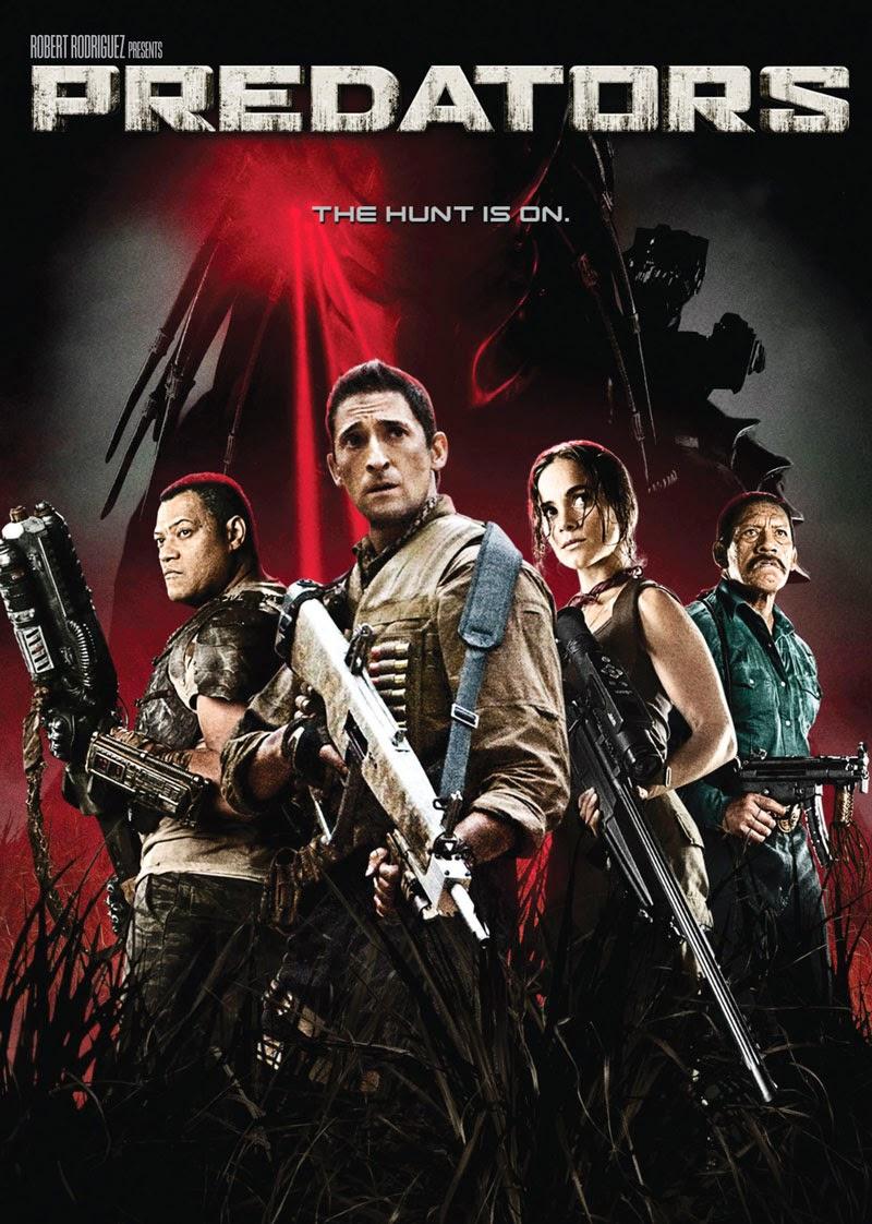 Predators (2010) tainies online oipeirates