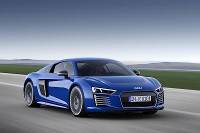Νέο ρεκόρ πωλήσεων για την Audi με 1.8 εκατομμύρια παραδόσεις το 2015