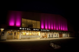 Royal Spa Centre & Town Hall