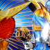Kamen Rider Wizard   Forma 'Hyper' de Beast revelada
