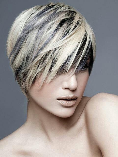 Cortes de pelo y peinados 2016 ModaEllas