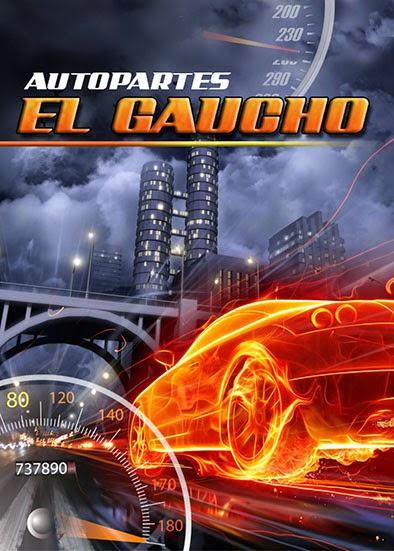 AUTOPARTES EL GAUCHO