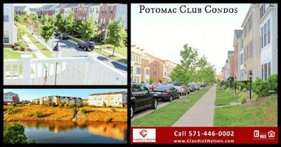 Search For Potomac Club Condos For Sale