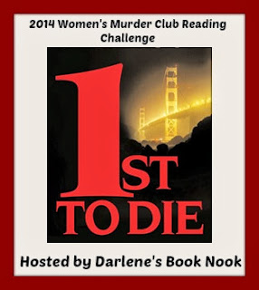 11th Hour Women's Murder Club
