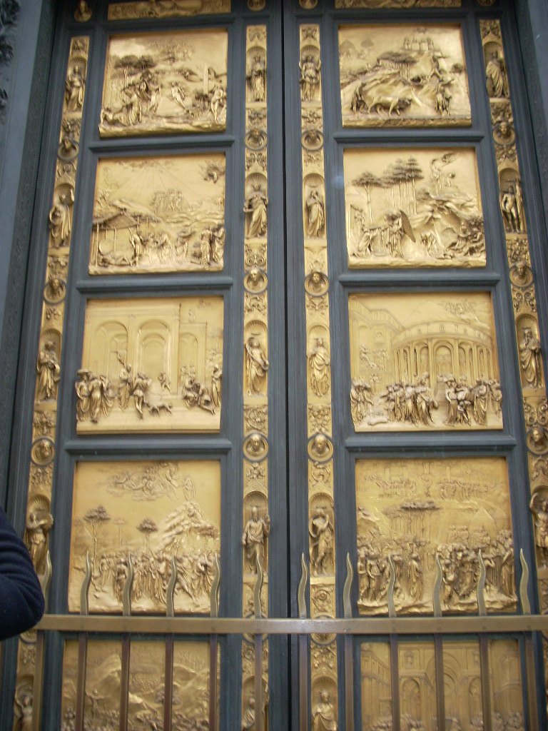 Brunelleschi Ghiberti and the Beginnings of the Renaissance | Art History Blogger & Brunelleschi Ghiberti and the Beginnings of the Renaissance | Art ...
