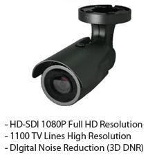 Full HD SDI CCTV