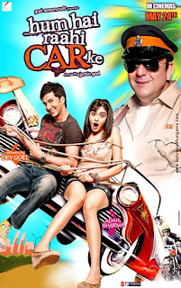 Hum Hai Raahi CAR Ke (2013) SCamRip Watch online free Download
