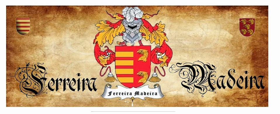 Ferreira Madeira